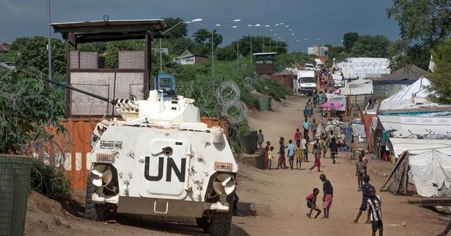 UN Security Council diplomats to visit troubled South Sudan