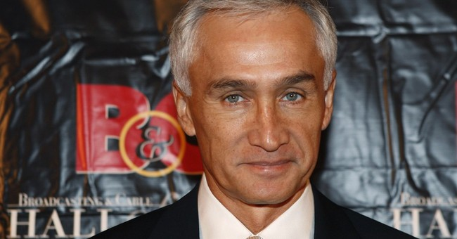 Univision's Jorge Ramos: I'd like to be debate moderator