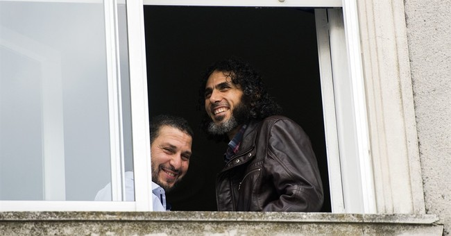 Ex-Guantanamo detainee plans hunger strike in Uruguay