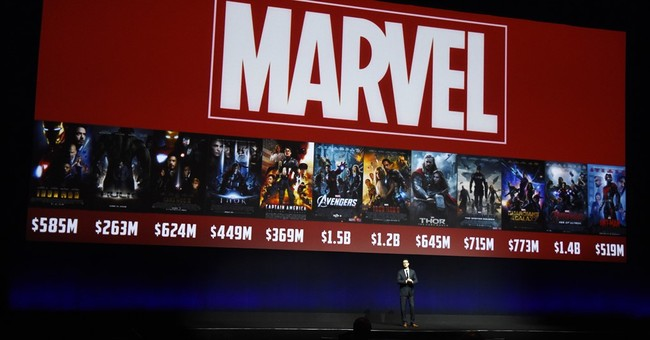 Disney shutting down 'Marvel: Avengers Alliance' games