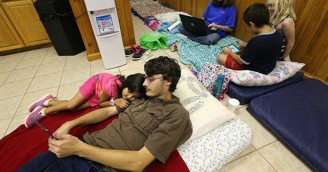 'Life-threatening' Hurricane Hermine nears the Florida coast