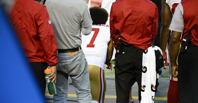 Column: Hoping Kaepernick gets another chance to take a knee