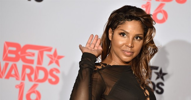 Singer Toni Braxton to be honored at Hip-Hop Awards