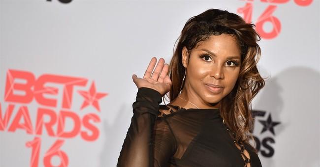 Singer Toni Braxton to be honored at Hip-Hop Awards