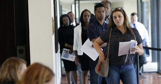 US hiring slowed in August, yet Americans' outlook brightens