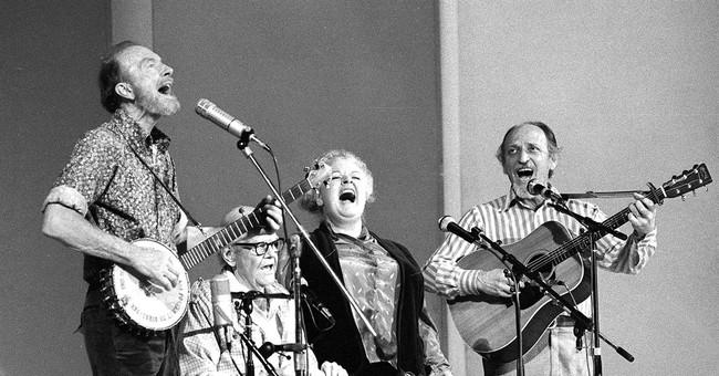 Fred Hellerman, member of Weavers folk group, dies at 89