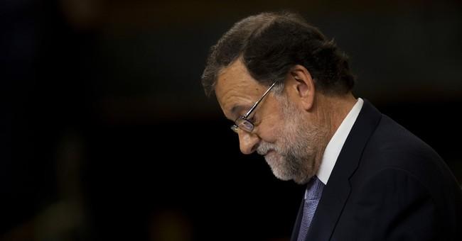 Spain Parliament set to again reject PM's bid to form govt