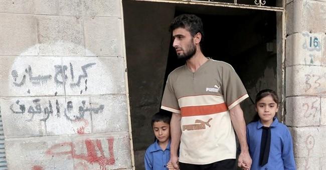 In Jordan, schools to open doors to all Syrian children