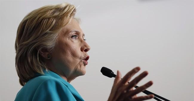 Back us so we can block Clinton agenda, say some Republicans