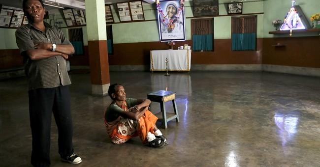 Kolkata remembers Mother Teresa on the eve of sainthood