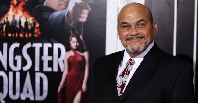 Jon Polito, prolific character actor, dead at 65.