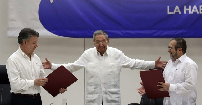Colombia peace deal to be signed this month in Cartagena