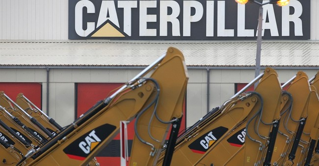 Caterpillar considers closing Belgian site, laying off 2,000