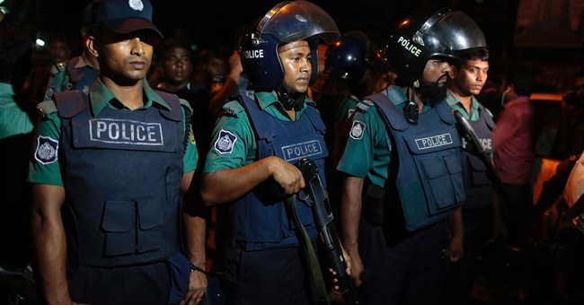 Bangladesh police kill alleged militant tied to Dhaka attack