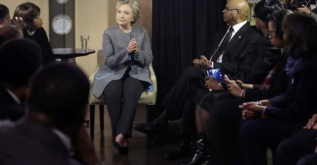 Black vote concentrated, but key in Trump-Clinton matchup