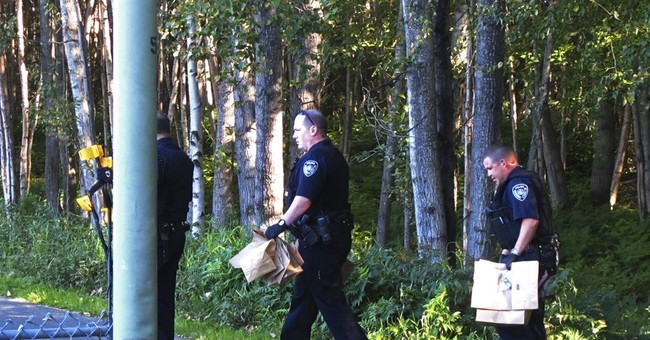Rash of unsolved homicides puts people on edge in Anchorage