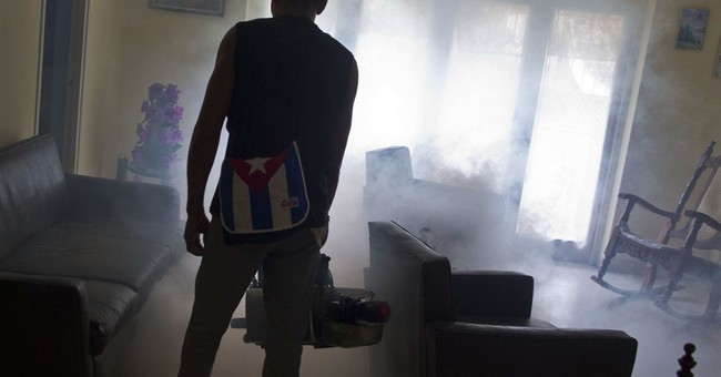 Cuba reports remarkable success in containing Zika virus
