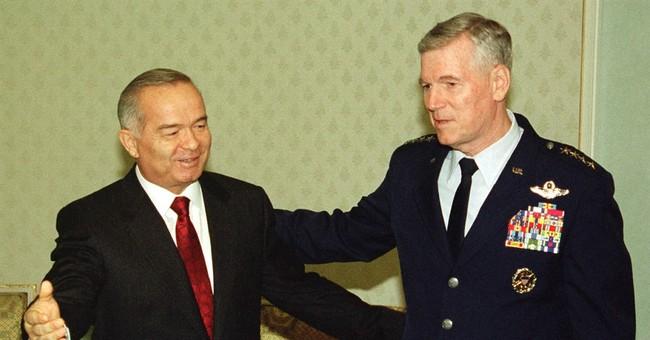 President Islam Karimov of Uzbekistan dies at age 78