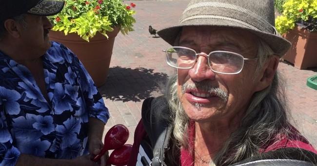 Annual New Mexico Hispanic fiesta draws Native American ire