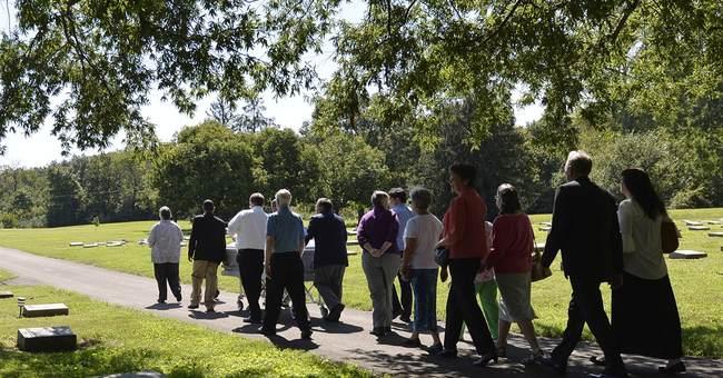 Slain nuns honored in funerals in Kentucky, Wisconsin