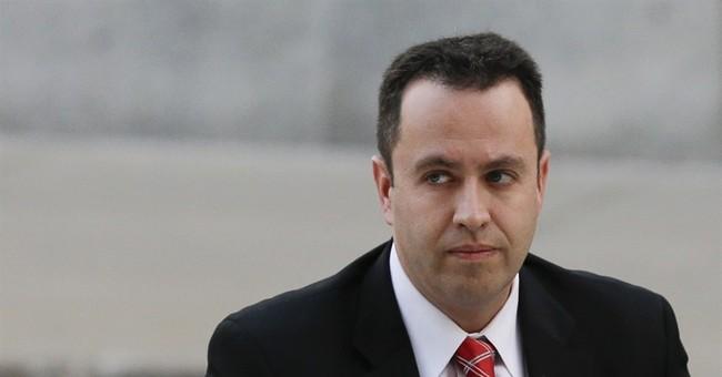 Ex-Subway pitchman in suit: Victim's parents to blame