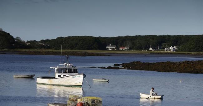 Maine hopes to save its Vacationland image amid boycott call
