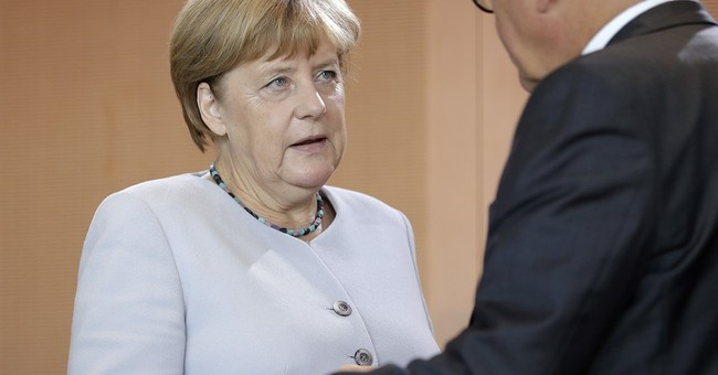 German government won't distance itself from 'genocide' vote