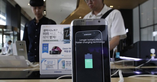 Halt and catch fire: Battery woes go well beyond Samsung