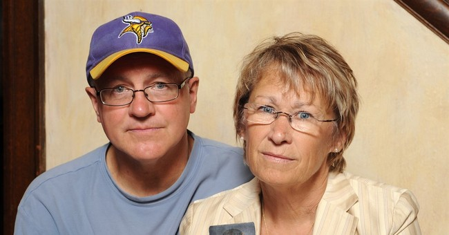 Mother: Family 'deeply grieving' boy who disappeared in 1989