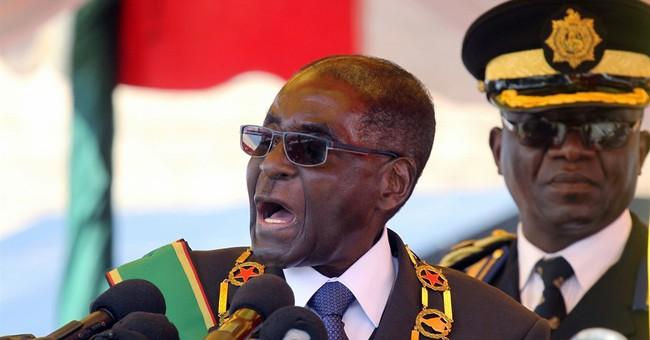 'Yes, I was dead:' Zimbabwe's Mugabe back after disappearing