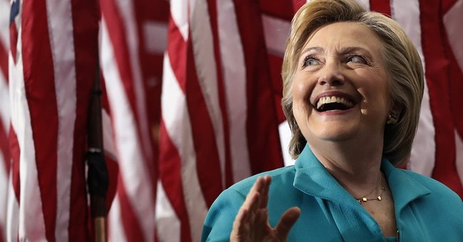 What's on Hillary Clinton's to-do list before Election Day?