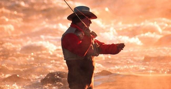 Notifications sent following fishing license data breach