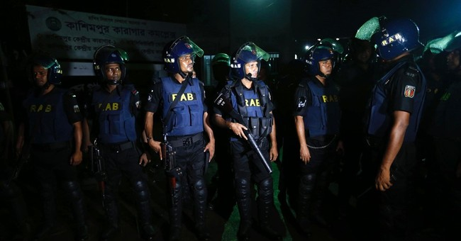 Bangladesh executes 5th Islamist party leader for 1971 war