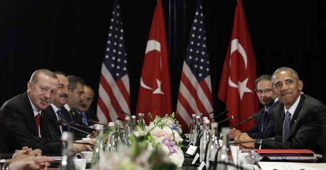 US, Russia close on Syria deal, but Obama says not there yet