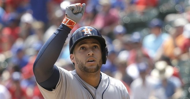 Astros avoid sweep with 7-6 win at AL-best Rangers