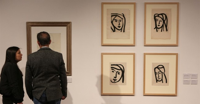 Africa hosts Henri Matisse exhibit for 1st time: 'Perfect'