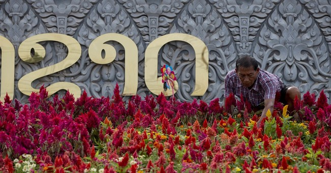Rare focus on little-known Laos as it hosts major summit