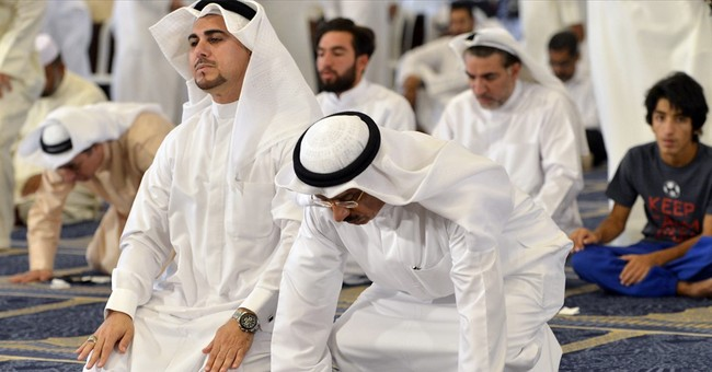 Kuwait warns citizens on carrying extremist materials to US