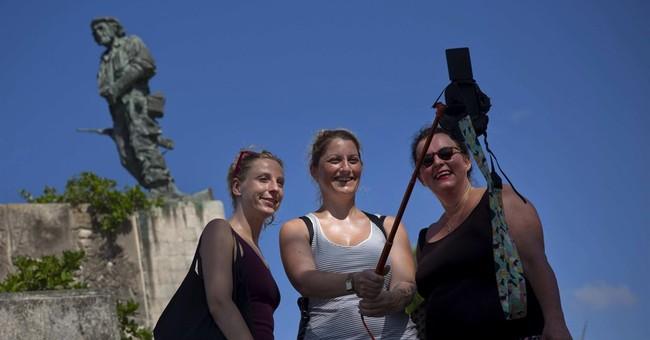 New air links raise hopes in Washington and Cuba