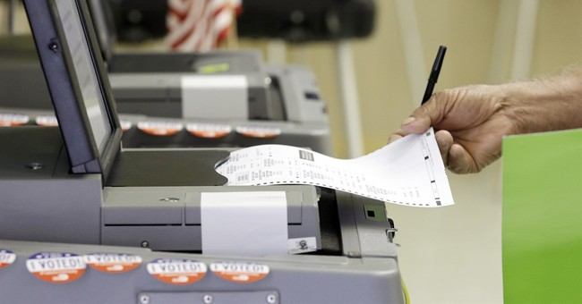What if: Hacks, email leaks could sway election weeks away