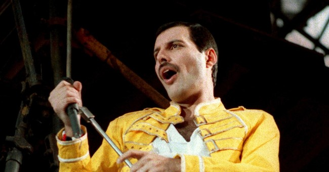 Far-away asteroid named after Freddie Mercury on birthday