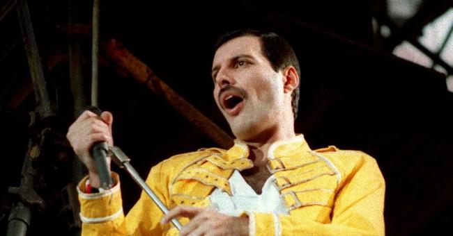 Far-away asteroid named after Freddie Mercury on birthday