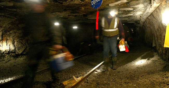 Miners rally for bill to protect health, pension benefits