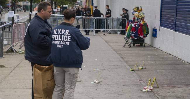 Despite more police, West Indian Day events marred by deaths
