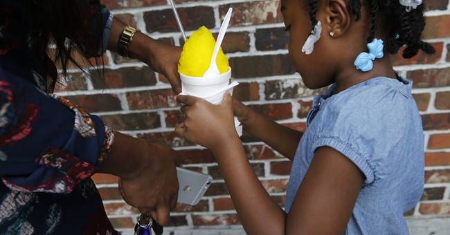 Court battle in New Orleans is a decade-long sno-ball fight