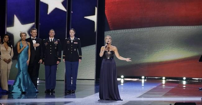 Former Miss America pageant winner earns scholarship