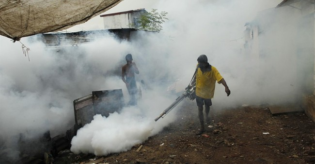 WHO certifies Sri Lanka a malaria-free nation