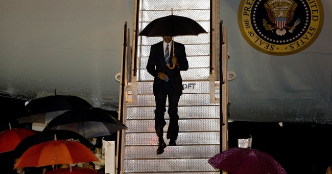 Obama cancels meeting with new Philippine president