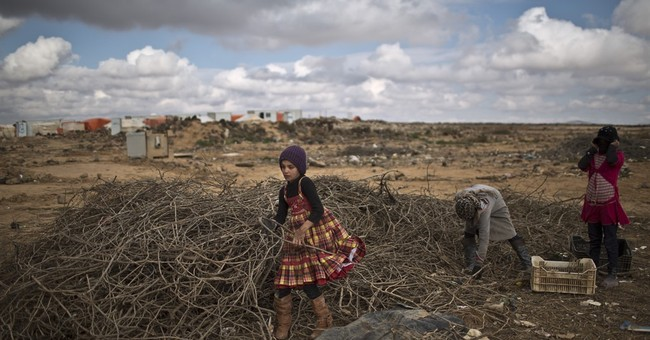 Cheap loans proposed to ease aid gap in Syria refugee crisis