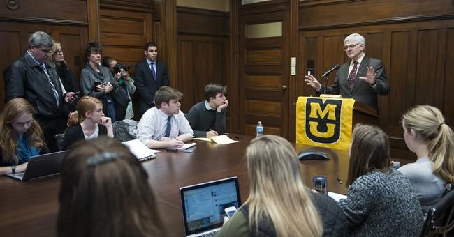 Latest: Missouri senators react to charges against educator